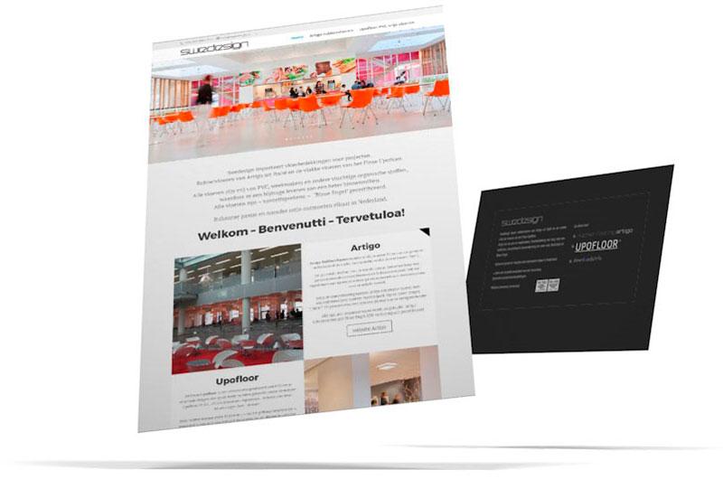 Website Swedesign