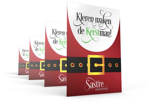 Sastre_kerst